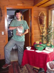 """The 2nd annual """"Andy with a Taste of Gunflint Cookbook"""" picture"""